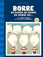 Borre - Jeroen Aalbers (ISBN 9789089221506)