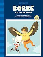 Borre en Valkman - Jeroen Aalbers (ISBN 9789089221728)