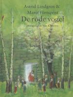 De rode vogel - Astrid Lindgren (ISBN 9789089671271)