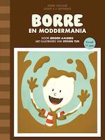 Borre en moddermania - Jeroen Aalbers (ISBN 9789089222022)
