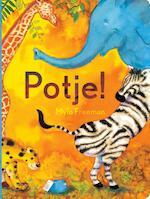 Potje - Mylo Freeman (ISBN 9789025756369)