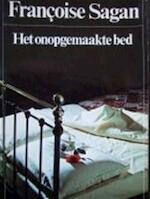 Het onopgemaakte bed - Françoise Sagan (ISBN 9789010018946)