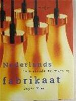 Nederlands fabrikaat - Reyer Kras (ISBN 9789065334374)