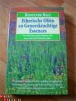 Etherische olien en geneeskrachtige essences