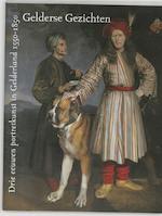 Gelderse Gezichten - Unknown (ISBN 9789040087295)