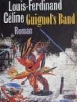 Guignol's band - Louis-Ferdinand Celine (ISBN 9789029018746)