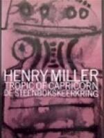 De Steenbokskeerkring - Henry Miller, John Vandenbergh (ISBN 9789023406785)