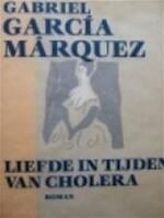 Liefde in tijden van cholera - Gabriel García Márquez, Mariolein Sabarte Belacortu (ISBN 9789029028516)