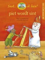 Komt Sint dit jaar ? (ISBN 9789044743173)