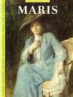 Maris - Jacqueline de Raad, Trudy van Zadelhoff, Joke Bethe-van der Pol (ISBN 9789066302617)
