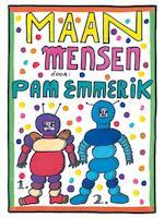 Maanmensen - Pam Emmerik (ISBN 9789069182896)