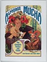 Alphonse Mucha - Jack Rennert, Alain Weill, Alphonse Marie Mucha (ISBN 9780816187195)