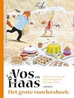 Het grote voorleesboek van Vos en Haas - Sylvia Vanden Heede, Sylvia Vanden Heede (ISBN 9789401434768)