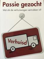 Passie gezocht - Willem Jan van de Wetering (ISBN 9789055993178)