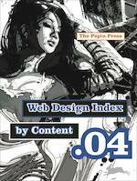 Web Design Index by Content .04 - Gunter Beer (ISBN 9789057681271)