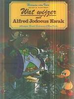 Wat wijzer met Alfred Jodocus Kwak - Herman van Veen, Bies van Ede, Jacques Weijters, Harald Siepermann (ISBN 9789063860660)