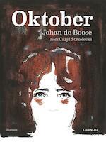 Oktober - Johan de Boose