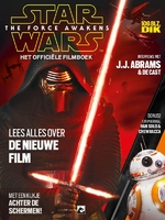 Star wars: the force awakens 01. het officiele filmboek - Unknown (ISBN 9789460784514)