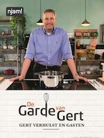 Njam : De garde van Gert - Gert Verhulst (ISBN 9789462772007)