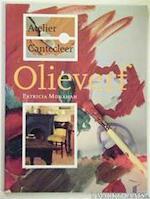 Olieverf - Patricia Monahan, Marjan Faddegon-doets (ISBN 9789021309316)