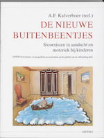 De nieuwe buitenbeentjes - A.F. Kalverboer (ISBN 9789056370411)