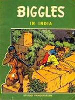 Biggles in India