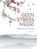 Geen stress meer!