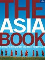 Lonely Planet / Asia Book, The