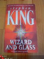Wizard and glass - Stephen King (ISBN 9780340696613)