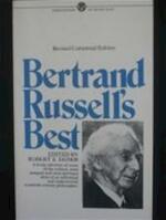 Bertrand Russell's best - Bertrand Russell (ISBN 9780041920314)