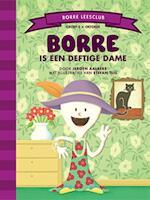 Borre is een deftige dame - Jeroen Aalbers (ISBN 9789089223173)