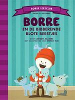 Borre en de bibberende blote beestjes - Jeroen Aalbers (ISBN 9789089223197)