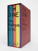 Jim Dine - The Photographs So Far