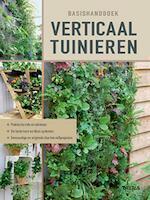 Basishandboek verticaal tuinieren