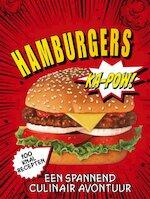 Hamburgers - 100 knalrecepten