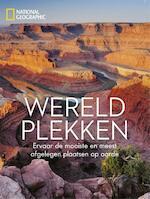 Wereldplekken - National Geographic Reisgids (ISBN 9789021565194)