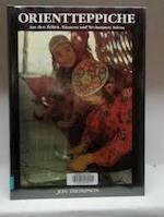 Orientteppiche - Jon Thompson (ISBN 9783512030086)