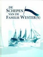 De schepen van de familie Wester(s)