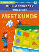 Mijn oefenboek met poster - Meetkunde (8-10 j.) - ZNU (ISBN 9789044748468)