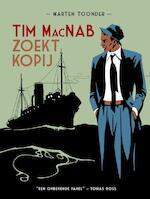 Tim MacNab zoekt kopij - Marten Toonder