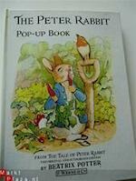 The Peter Rabbit pop-up book - Beatrix Potter (ISBN 9780723229506)