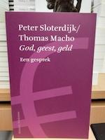 God, geest, geld - Peter Sloterdijk, Thomas Macho (ISBN 9789028981997)