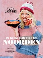 De keukentafel van het Noorden - Yvon Jaspers (ISBN 9789048838646)