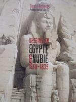 Egypte et Nubie - William Roberts, Louis [Lithographies] Haghe (ISBN 2092848296)