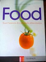 Food - Christian Teubner (ISBN 9783833807121)