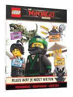De LEGO Ninjago film - Alles wat je moet weten...