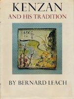 Kenzan and His Tradition - Bernard Leach