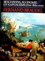De structuur van het dagelijks leven - Fernand Braudel (ISBN 9789025466855)