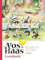 Vos en Haas Feestboek - Sylvia Vanden Heede, Thé Tjong-Khing (ISBN 9789401450171)
