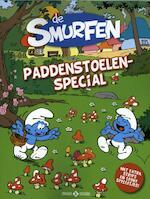 Paddenstoelenspecial - Peyo (ISBN 9789002257506)